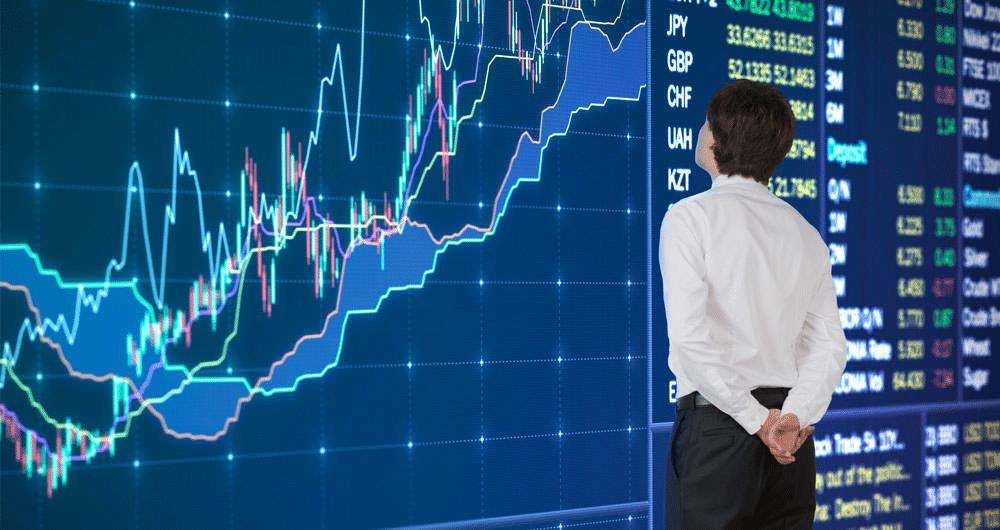 Analizar las transacciones y las inversiones