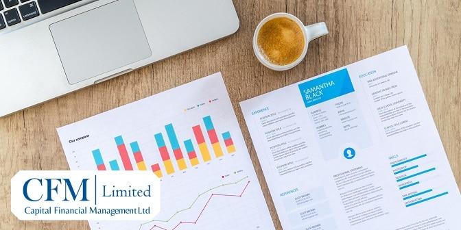 Estudiando el mercado con Capital Financial Management