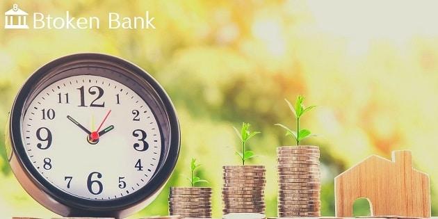 Opiniones sobre Btoken Bank